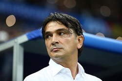 Zlatko Dalic, much too high a price for Iran