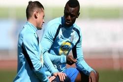 شکایت باشگاه استقلال از دلالهای خارجنشین که دو بازیکن را فراری دادند