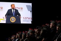 ترامپ: برای انعقاد یک «توافق واقعی» با ایران آمادگی داریم!