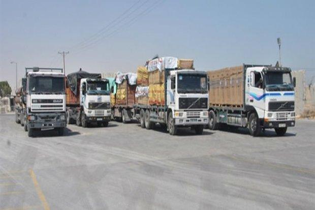 هشدار رئیس پلیس پیشگیری ناجا به متعرضان رانندگان کامیون