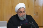 روحاني يوافق على استقالة وزير الصناعة