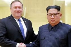 پمپئو: انهدام سایت موشکی با تعهدات کره شمالی همخوانی دارد
