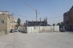 شهرداری همدان تکمیل پروژههای نیمه تمام را اولویت بداند