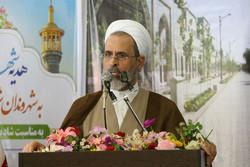 سیستان وبلوچستان در حوزههای مختلف دارای استعداد است