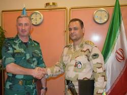 İran ile Azerbaycan'dan sınır bölgesinde büyük anlaşma