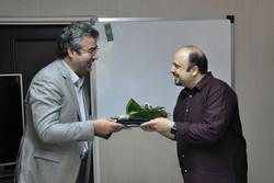 عضو جدید شورای انیمیشن مرکز گسترش