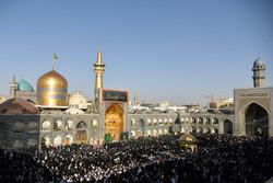 نماهنگ «سلام» به امام مهربانی ها