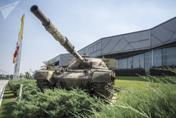 روزهای تعطیل موزه دفاع مقدس کم شد