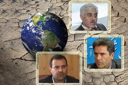 دیدار صمیمی مدیران حوزه آب لرستان/ آخرین وضعیت بحران آب بررسی شد