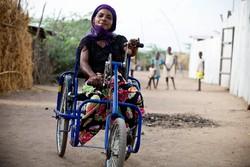 کەم ئەندامانی کەمپی کاکوما