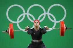 حجاب ورزشکاران مسلمان