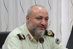 یادواره ۴۴۵ شهید نیروی انتظامی گیلان برگزار می شود