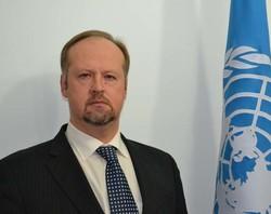 Alex Fedulov
