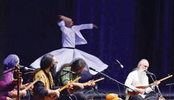 Davud Azad band