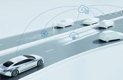 همکاری بایدو و فولکس واگن برای تولید انبوه خودروی خودران در چین