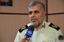 ۲ آدم ربا در مرز سراوان دستگیر شدند