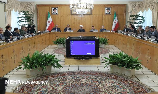 گزارش دولت از بازسازی واحدهای زلزله زده دراستان کرمانشاه