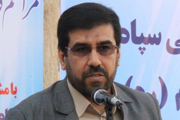 ۲۱۴ خانواده زندانی استان بوشهر مورد حمایت کمیته امداد قرار گرفت
