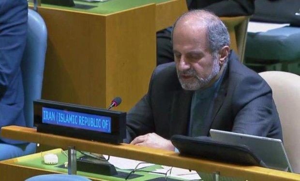 Saudis plotting for sabotage activities in Iran