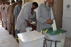 Pakistan'da, seçim sonuçlarının toplandığı elektronik sistem çöktü