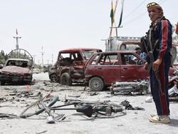 انفجار انتحاری در شهر کویته پاکستان