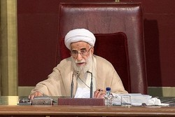 Iran owes its defense power to Sacred Defense years: Ayatollah Jannati