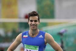 Iran's Taftian wins 2020 Olympics quota