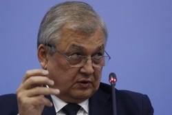 نماینده روسیه خواستار بازگشت پناهجویان سوری به وطن خود شد