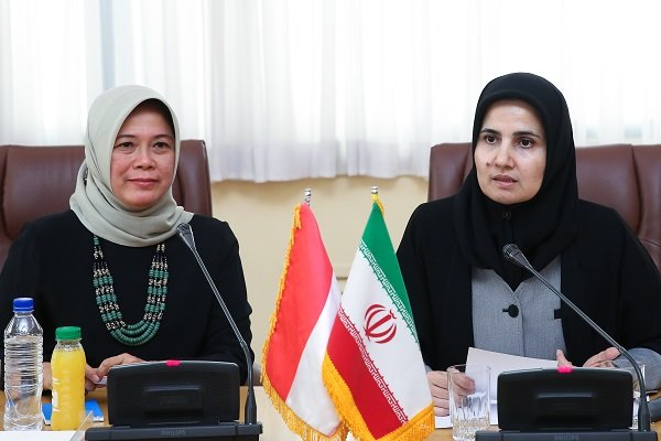 Iran voices readiness to impart legal expertise to Indonesia