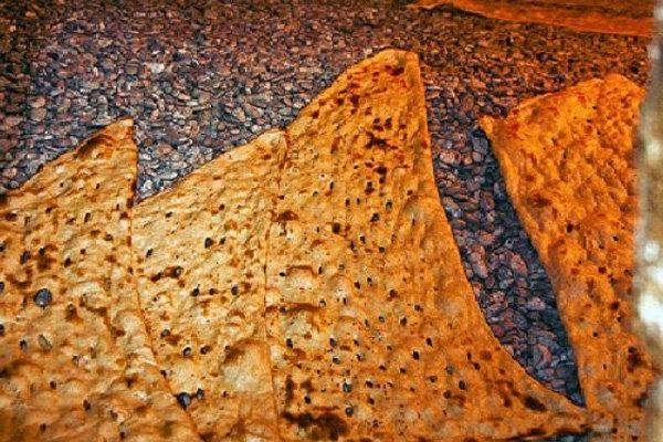 افزایش ۲۲ درصدی نرخ نان در کردستان/لواش ۲۰۰ تومان، سنگک ۷۰۰ تومان