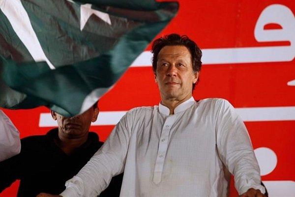 پاکستان تحریک انصاف نےعمران خان کو وزیراعظم نامزد کردیا
