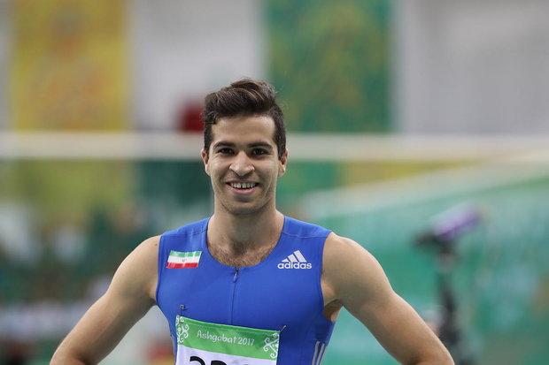 Iran's Taftian wins 2020 Olympics quota