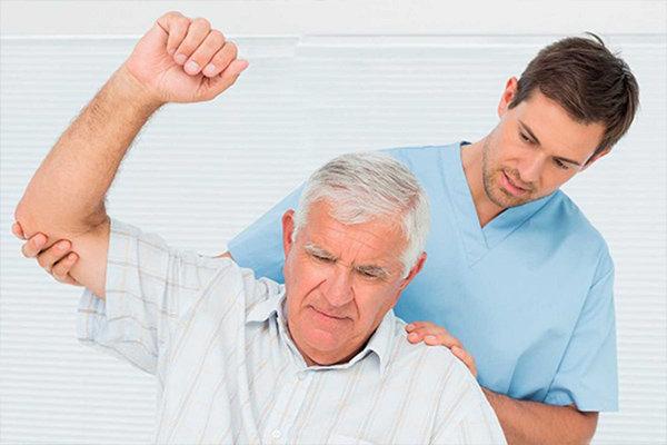 آرتروز آرنج چگونه ایجاد می شود/بوکسورها بیشتر مراقب باشند