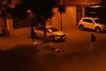 """4 إصابات برصاص الاحتلال شرق غزة في تظاهرات """"الإرباك الليلي"""""""
