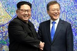 کرهجنوبی هیأت عالیرتبه ۵ نفری به کرهشمالی میفرستد