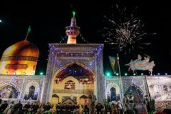 جشن مردمی زیر سایه خورشید در یزد