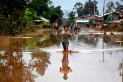 Çin'de aşırı yağışlar 2 can aldı