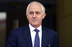 Australian PM: 'No reason' to believe U.S. will bomb Iran