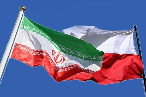 Iran envoy, Polish dep. FM discuss anti-Iranian Warsaw conference