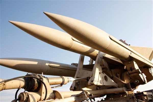ایران سامانه های دفاع هوایی قوی دارد