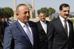 ترکیه در برابر تهدیدات آمریکا سر تسلیم فرود نمی آورد