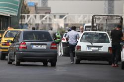 محدودیت ترافیکی در مسیرهای منتهی به راهپیمایی درقزوین اجرا می شود