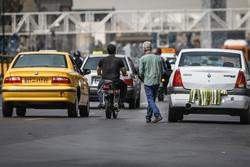 برخورد با ماموران در کمین موتورسیکلت ها/سرنوشت پول جریمه خودروها