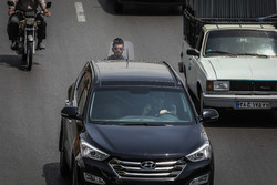 مخدوش کردن پلاک خودرو جهت ورود به محدوده طرح و ترافیک