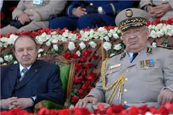 هشدار ارتش الجزایر به جریان های سیاسی مختلف این کشور