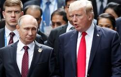 ترامپ آماده دیدار با پوتین در ژاپن است