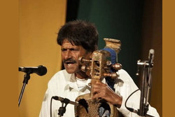 پیام تسلیت دفتر موسیقی وزارت ارشاد برای درگذشت دین محمد زنگشاهی
