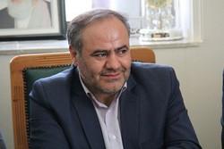 «بابالله فتحی» فرماندار شهرستان ایجرود شد