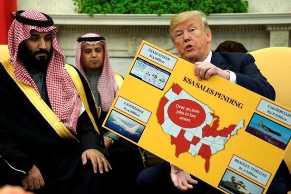 US seeks to revive 'Arab NATO' against Iran