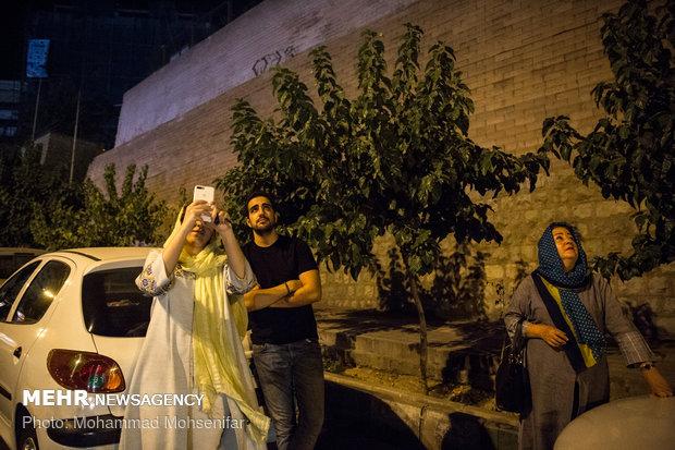 ماه گرفتگی ۵ مرداد ۱۳۹۷ (۲۷ جولای ۲۰۱۸) یکی از خاصترین رویدادهای نجومی سالهای اخیر بوده است - محمد محسنی فر